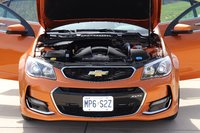 Picture of 2017 Chevrolet SS Base, engine, gallery_worthy