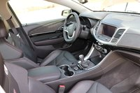 Picture of 2017 Chevrolet SS Base, interior, gallery_worthy