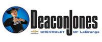 Deacon Jones Chevrolet of La Grange logo