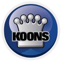 Koons Automotive of Woodbridge logo