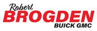 Robert Brogden Buick GMC logo