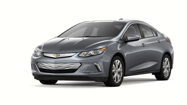 Picture of 2018 Chevrolet Volt LT FWD