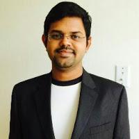 Anoop Raghavan