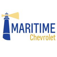 Maritime Chevrolet logo