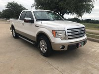 Picture of 2013 Ford F-150 Lariat SuperCab, exterior, gallery_worthy