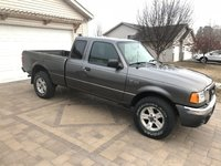 Picture of 2005 Ford Ranger 2 Dr XLT 4WD Extended Cab SB, exterior, gallery_worthy