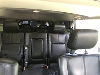 Picture of 2008 Jeep Commander Limited, interior, gallery_worthy