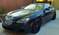 Picture of 2012 BMW 6 Series 650i xDrive Coupe AWD, exterior, gallery_worthy