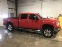 Picture of 2013 GMC Sierra 3500HD SLE 4WD Chassis, exterior, gallery_worthy