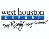 West Houston Subaru logo
