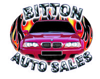 Bitton's Auto Sales logo
