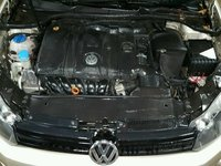 Picture of 2013 Volkswagen Jetta SportWagen S FWD, engine, gallery_worthy