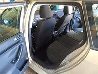 Picture of 2013 Volkswagen Jetta SportWagen S FWD, interior, gallery_worthy