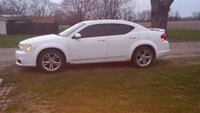 Picture of 2012 Dodge Avenger SXT Plus, gallery_worthy