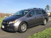 Picture of 2015 Honda Odyssey EX-L FWD, gallery_worthy