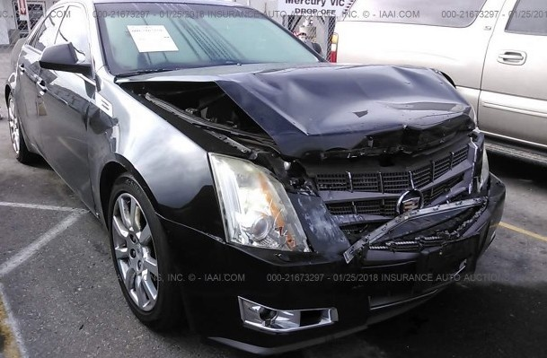 Cadillac CTS Questions - is there interchange exterior parts(Hood