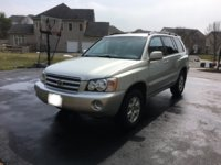 Picture of 2003 Toyota Highlander Base 4WD, exterior, gallery_worthy