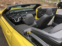 Picture of 2015 Chevrolet Camaro 1LT Convertible RWD, interior, gallery_worthy
