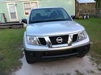 Picture of 2017 Nissan Frontier S King Cab, exterior, gallery_worthy