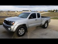 Picture of 2011 Toyota Tacoma Access Cab V6 4WD, gallery_worthy