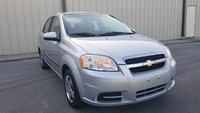 Picture of 2011 Chevrolet Aveo 2LT Sedan FWD, exterior, gallery_worthy