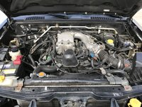 Picture of 2003 Nissan Xterra SE Supercharged 4WD, engine, gallery_worthy