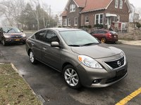 Picture of 2014 Nissan Versa 1.6 SL, exterior, gallery_worthy