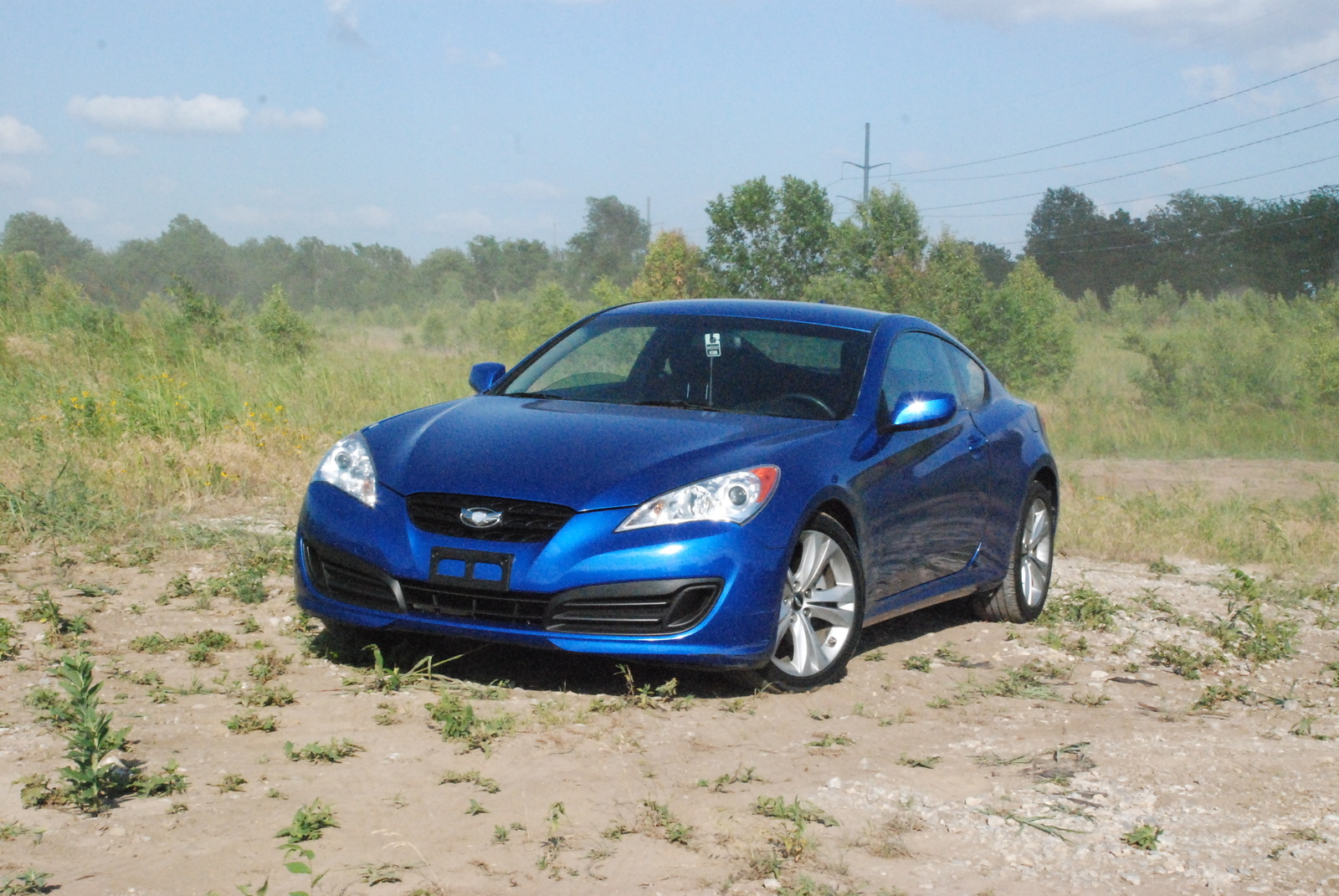 High Quality 2010 Hyundai Genesis Coupe 2.0T RWD Used Cars In Tulsa, 74134