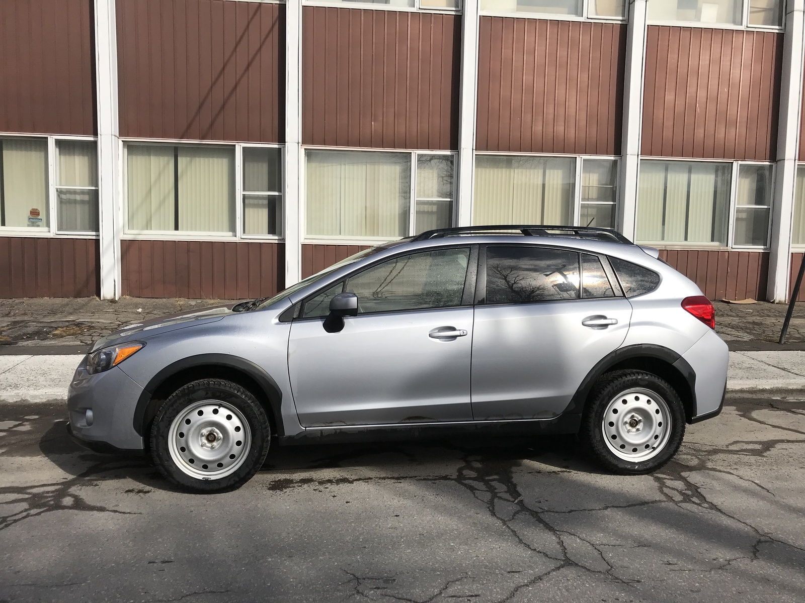 Subaru XV Crosstrek Questions - Can I list my own car without being ...
