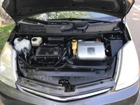 Picture of 2008 Toyota Prius Base, engine, gallery_worthy