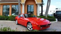 Picture of 1989 Porsche 944 STD Hatchback, gallery_worthy