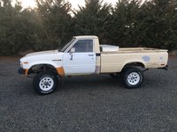 Picture of 1982 Toyota Pickup 2 Dr Deluxe 4WD Standard Cab LB, exterior, gallery_worthy