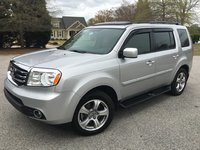 Picture of 2013 Honda Pilot EX-L w/ DVD 4WD, exterior, gallery_worthy