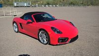 Picture of 2015 Porsche Boxster GTS, exterior, gallery_worthy