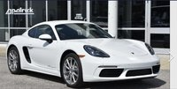 Picture of 2018 Porsche 718 Cayman RWD, exterior, gallery_worthy