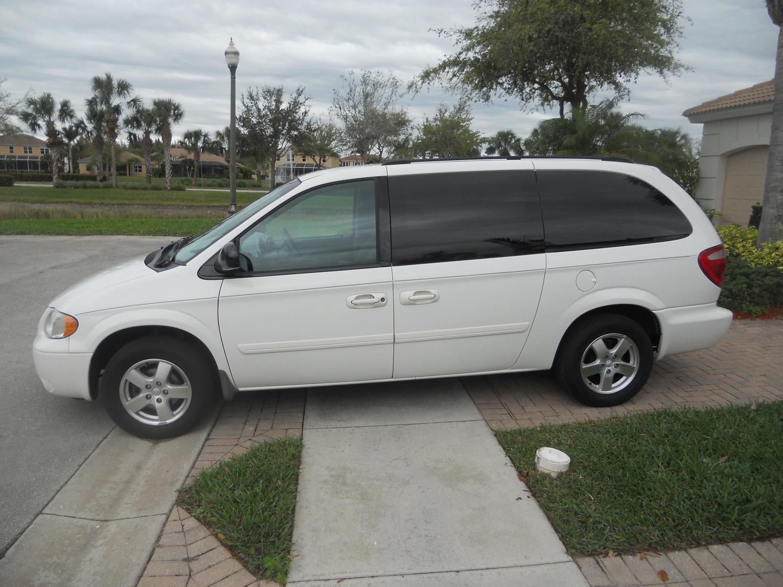 Dodge Grand Caravan Questions - Where is my car listing? - CarGurus