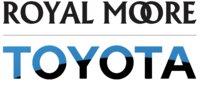 Royal Moore Toyota logo