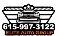 Elite Auto Group and Services Inc. logo