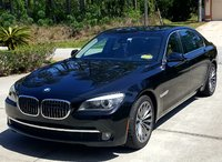 Picture of 2012 BMW 7 Series 740Li RWD, gallery_worthy