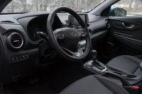 2018 Hyundai Kona Ultimate AWD, (c) Clifford Atiyeh for CarGurus, interior, gallery_worthy