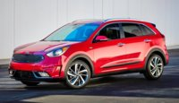 2018 Kia Niro Picture Gallery