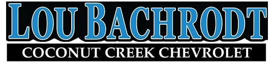 Lou Bachrodt Chevrolet >> Lou Bachrodt Chevrolet- Coconut Creek - Coconut Creek, FL ...