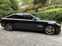 Picture of 2015 BMW 7 Series 750i RWD, gallery_worthy
