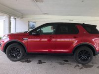 Picture of 2016 Land Rover Discovery Sport HSE, exterior, gallery_worthy