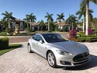 Picture of 2015 Tesla Model S 90D, exterior, gallery_worthy