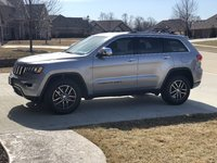 Picture of 2017 Jeep Grand Cherokee Limited 4WD, exterior, gallery_worthy