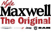 Nyle Maxwell CDJR Taylor logo
