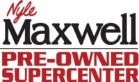 Nyle Maxwell Pre-Owned Super Center logo