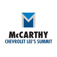 McCarthy Chevrolet Lee's Summit logo
