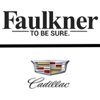 Faulkner Cadillac of Mechanicsburg logo